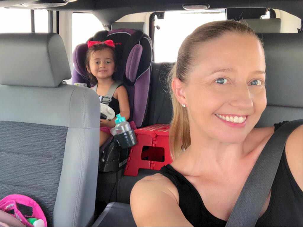 Getting Around Mexico With Kids